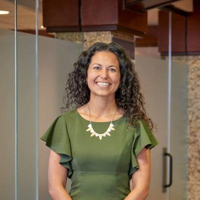 Xochitl Torres Small